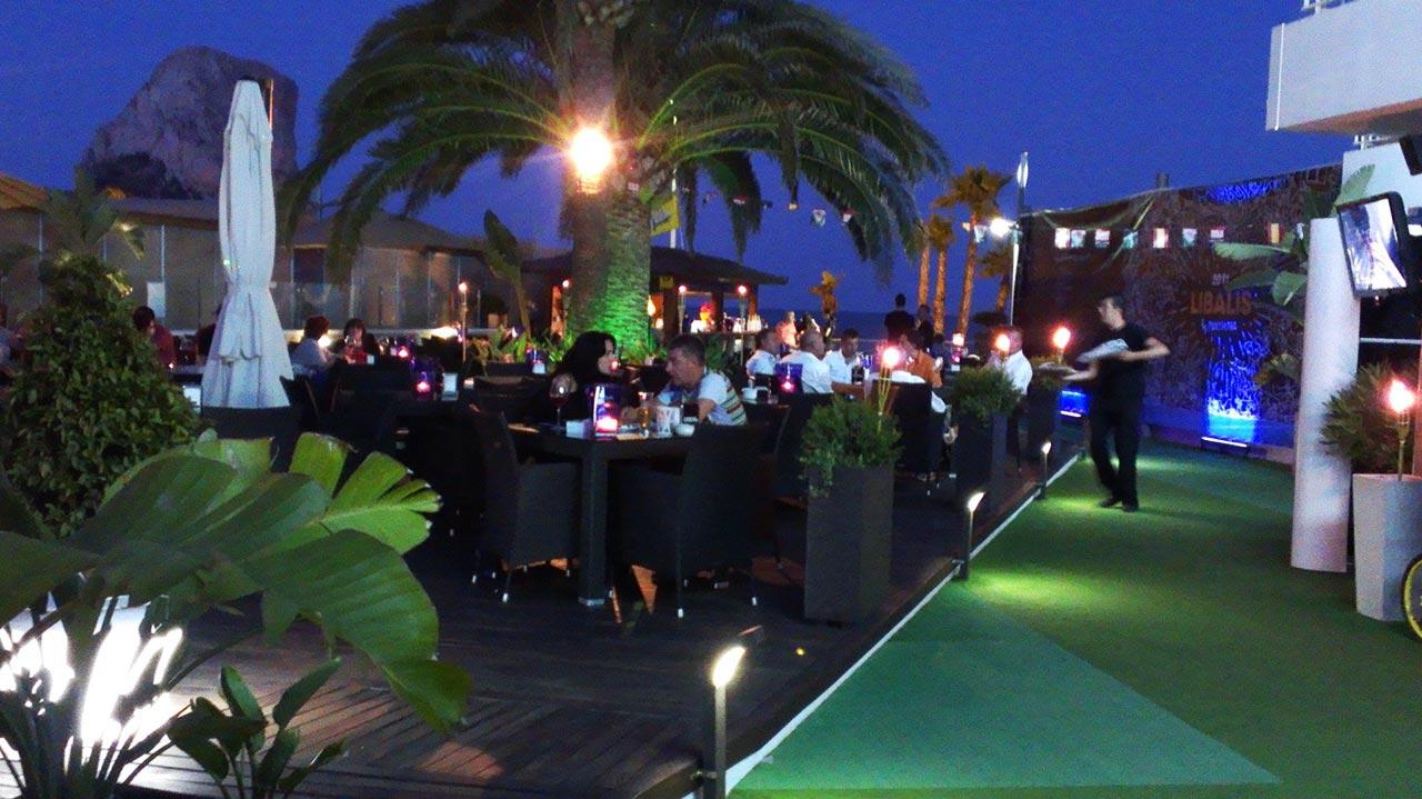 Cocos Beach Bar I Aniversario